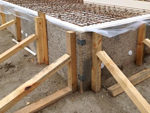 Сваи бетонные для фундамента цены с установкой в Люберцах