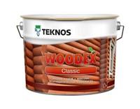 Teknos - лакокрасочные покрытия
